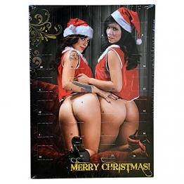 Erotischer Adventskalender für Männer