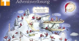 stiftung warentest adventskalender